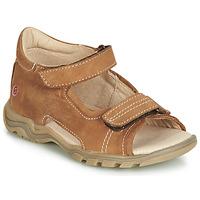 Παπούτσια Παιδί Σανδάλια / Πέδιλα GBB PARMO Brown