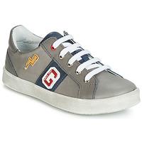 Παπούτσια Αγόρι Χαμηλά Sneakers GBB URSUL Grey