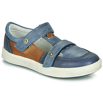 Xαμηλά Sneakers GBB VARNO