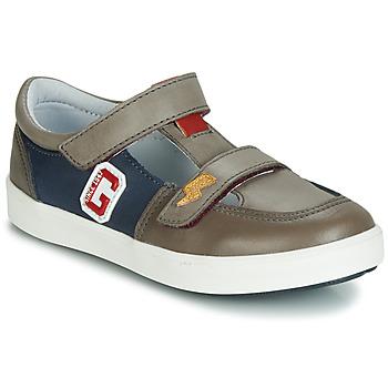Παπούτσια Αγόρι Χαμηλά Sneakers GBB VARNO Grey