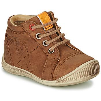 Ψηλά Sneakers GBB TARAVI