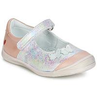 Παπούτσια Κορίτσι Μπαλαρίνες GBB SACHIKO Ροζ