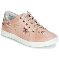 Παπούτσια Κορίτσι Χαμηλά Sneakers GBB ASTOLA Ροζ
