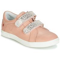 Παπούτσια Κορίτσι Χαμηλά Sneakers GBB BALOTA Ροζ