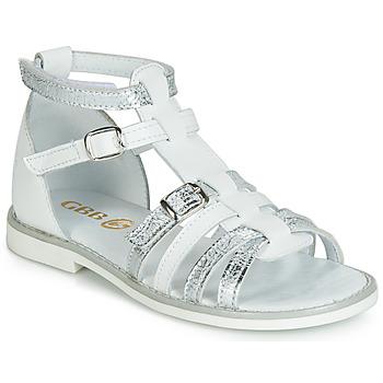 Ψηλά Sneakers GBB MONELA