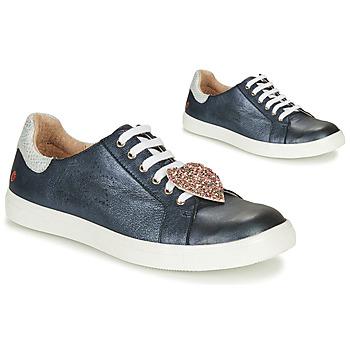 Παπούτσια Κορίτσι Χαμηλά Sneakers GBB MUTA Marine