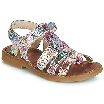Παπούτσια Κορίτσι Σανδάλια / Πέδιλα GBB KATAGAMI Multicolour