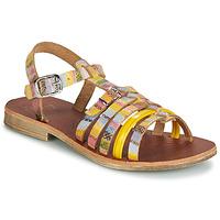 Παπούτσια Κορίτσι Σανδάλια / Πέδιλα GBB BANGKOK Multicolour