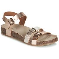 Παπούτσια Κορίτσι Σανδάλια / Πέδιλα GBB BIGA Ροζ