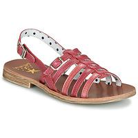 Παπούτσια Κορίτσι Σανδάλια / Πέδιλα Catimini NOBO Ροζ