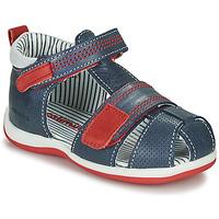 Παπούτσια Αγόρι Σανδάλια / Πέδιλα Catimini BALIMO Vts / Marine / Dpf / Clio