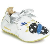 Παπούτσια Κορίτσι Παντόφλες Catimini CATIVA Άσπρο