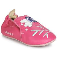 Παπούτσια Κορίτσι Παντόφλες Catimini CASSIA Ροζ