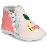 Παπούτσια Κορίτσι Παντόφλες GBB FERNANDA Ροζ