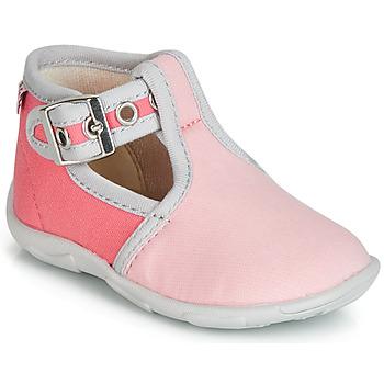 Παπούτσια Κορίτσι Παντόφλες GBB GARALA Ροζ