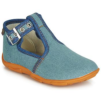 Παπούτσια Αγόρι Παντόφλες GBB SAPPO Μπλέ