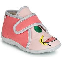 Παπούτσια Κορίτσι Παντόφλες GBB MASSINA Ροζ