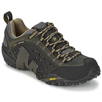 Παπούτσια Άνδρας Πεζοπορίας Merrell INTERCEPT Black