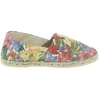 Παπούτσια Γυναίκα Εσπαντρίγια La Maison De L'espadrille VE758 Multi Multicolour