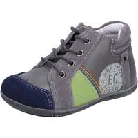 Παπούτσια Αγόρι Χαμηλά Sneakers Enrico Coveri BX827 Γκρί