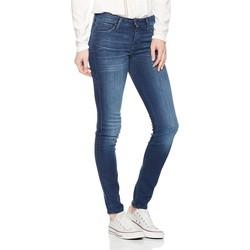 Υφασμάτινα Γυναίκα Skinny Τζιν  Lee Scarlett Skinny L526AIFB blue