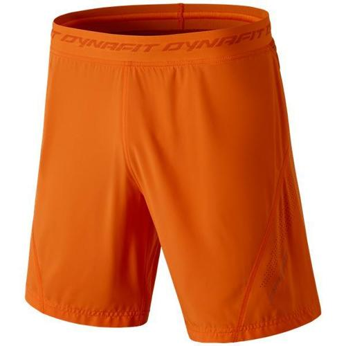 Υφασμάτινα Άνδρας Σόρτς / Βερμούδες Dynafit React 2 Dst M 2/1 Shorts 70674-4861 orange