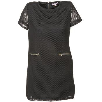 Υφασμάτινα Γυναίκα Κοντά Φορέματα Moony Mood BALA Black