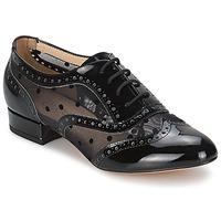 Παπούτσια Γυναίκα Richelieu Fericelli ABIAJE Black