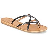 Παπούτσια Γυναίκα Σαγιονάρες Les Tropéziennes par M Belarbi BIP Black
