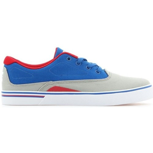 Παπούτσια Παιδί Χαμηλά Sneakers DC Shoes DC Sultan TX ADBS300079 BPY blue