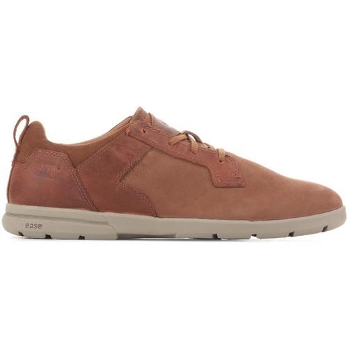 Παπούτσια Άνδρας Χαμηλά Sneakers Caterpillar EBB P721235 brown