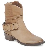 Παπούτσια Γυναίκα Μπότες Kennel + Schmenger SAMBA WEST Truffle