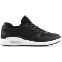 Παπούτσια Γυναίκα Χαμηλά Sneakers Ecco Wmns  CS16 440013-51052 black