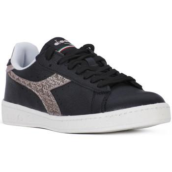 Παπούτσια Γυναίκα Χαμηλά Sneakers Diadora GAME WN Nero