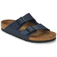 Παπούτσια Άνδρας Τσόκαρα Birkenstock ARIZONA Μπλέ