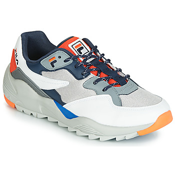 Παπούτσια Άνδρας Χαμηλά Sneakers Fila VAULT CMR JOGGER CB LOW Grey / Orange
