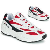 Παπούτσια Άνδρας Χαμηλά Sneakers Fila VENOM LOW Άσπρο / Red