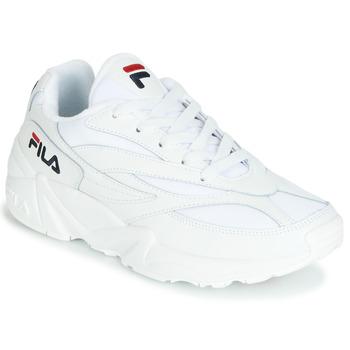 Παπούτσια Γυναίκα Χαμηλά Sneakers Fila VENOM LOW WMN Άσπρο
