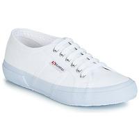 Παπούτσια Χαμηλά Sneakers Superga 2750 CLASSIC Άσπρο
