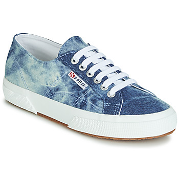 Xαμηλά Sneakers Superga 2750 TIE DYE DENIM