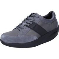 Παπούτσια Γυναίκα Χαμηλά Sneakers Mbt Αθλητικά BT41 Γκρί