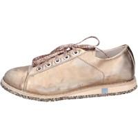 Παπούτσια Γυναίκα Χαμηλά Sneakers Moma Αθλητικά BT48 Ροζ