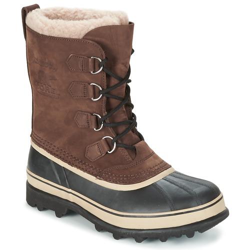 Παπούτσια Άνδρας Snow boots Sorel CARIBOU Brown