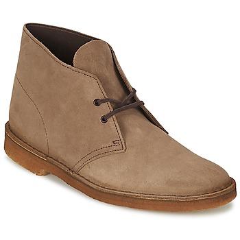Μπότες Clarks DESERT BOOT
