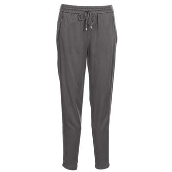 Υφασμάτινα Γυναίκα Παντελόνες / σαλβάρια Esprit SIURO Grey