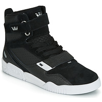 Παπούτσια Άνδρας Ψηλά Sneakers Supra BREAKER Black