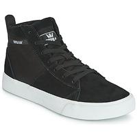 Παπούτσια Ψηλά Sneakers Supra STACKS MID Black