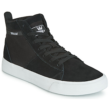 Παπούτσια Ψηλά Sneakers Supra STACKS MID Black