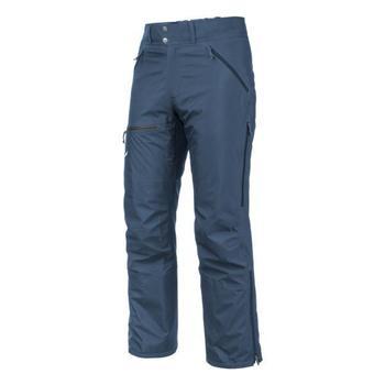 Υφασμάτινα Άνδρας Παντελόνια Salewa Sesvenna Ws Lrr M Pnt 25820-8671 blue