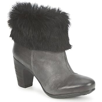 Παπούτσια Γυναίκα Μποτίνια Brako KIROS Grey